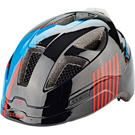 Cube Lume Helmet Kids action team